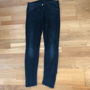 The Looker Skinny Jeans in Grand Sophie